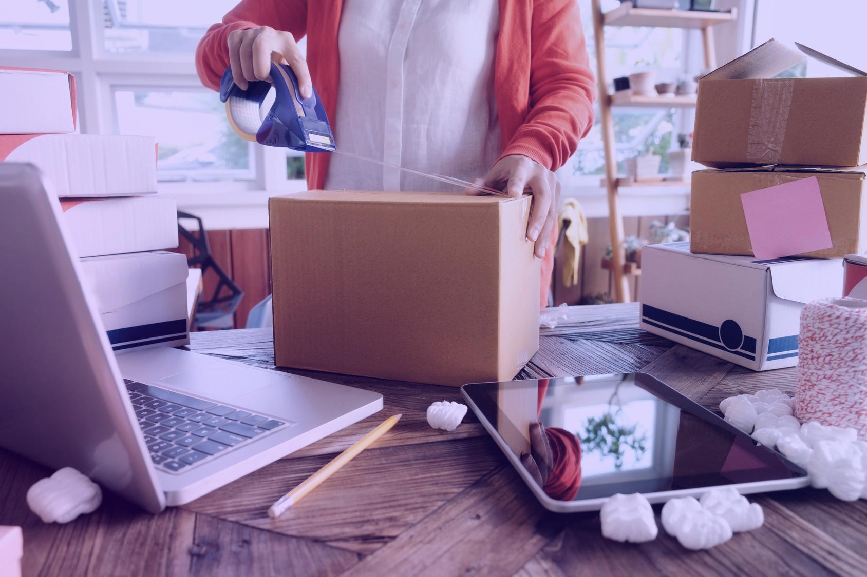 Izdelava spletne trgovine - Asplet