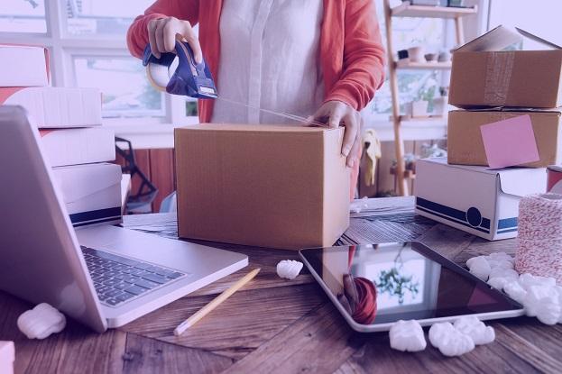 Izdelava spletne trgovine za rezultate - Asplet